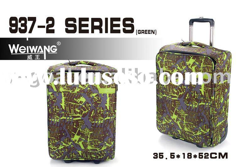 travel luggage(trolley bag,trolley luggage)