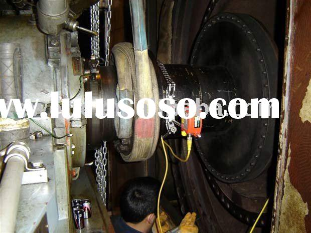 used GE LM5000 STIG Cycle Gas Turbine