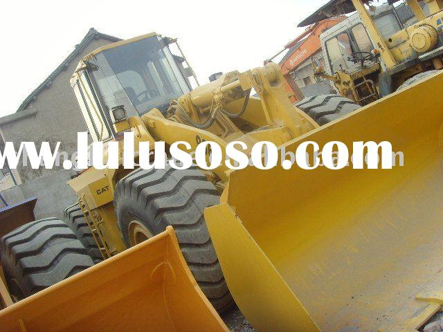 used loader CAT966F/ used construction machinery