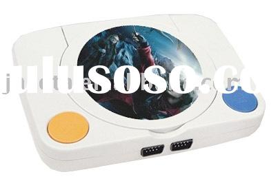 video game player console