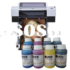 water based Sublimation Ink for epson desktop and large format printers
