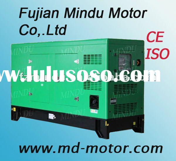 well marketing CE certificate 25kva to 1250kva diesel generator set with ATS