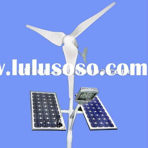 wind energy system 3kw