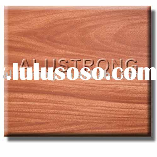 Aluminum siding wood grain aluminum siding for Wood grain siding panels
