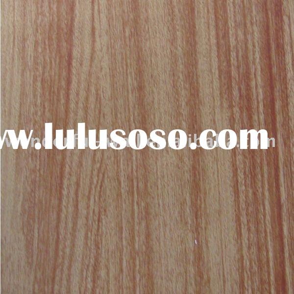 wood vein aluminum composite panel for interior wall cladding deceration