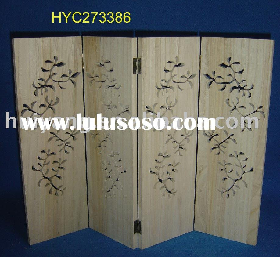 wooden furniture, wood furniture, paravent