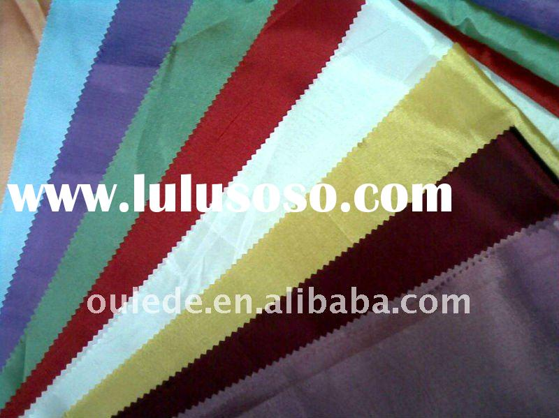 woven yarn dyed fabric