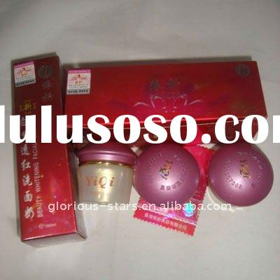yiqi beauty whitening effective in 7 days cream new 2011