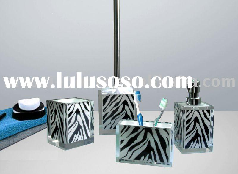 Impressive Zebra Print Bathroom Set 800 x 586 · 48 kB · jpeg