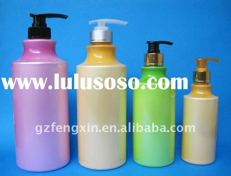 1000ml PET shampoo bottle