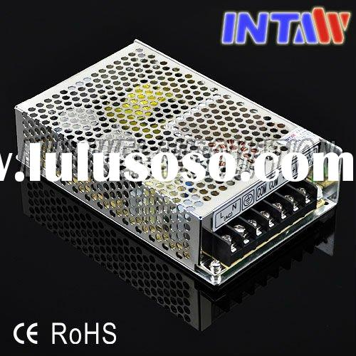 100W High Operating Temp Switching Power Supply RS-100