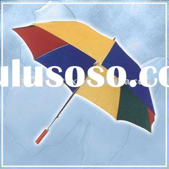 100% Polyester / 100% Nylon Umbrella Fabric