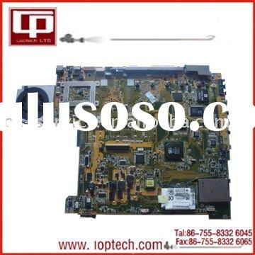 100%Tested good working laptop/notebook Motherboard For ASUS A6KM