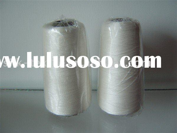 100% silk thread use for industrial sewing machine