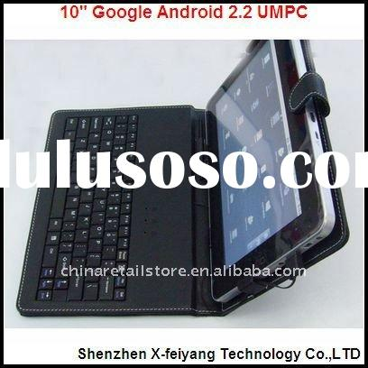 "10"" Android 2.2 / 3G /WIFI /Touch Portable Used Laptop"