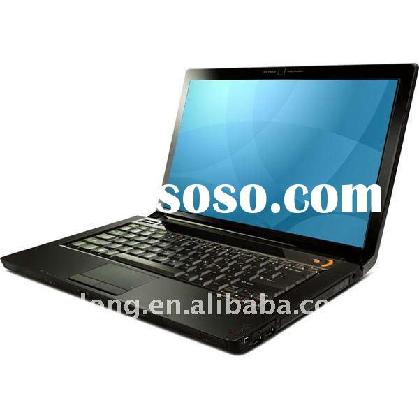 10'' inch S-O-N Windows XP / Windows 7 mini laptop notebook