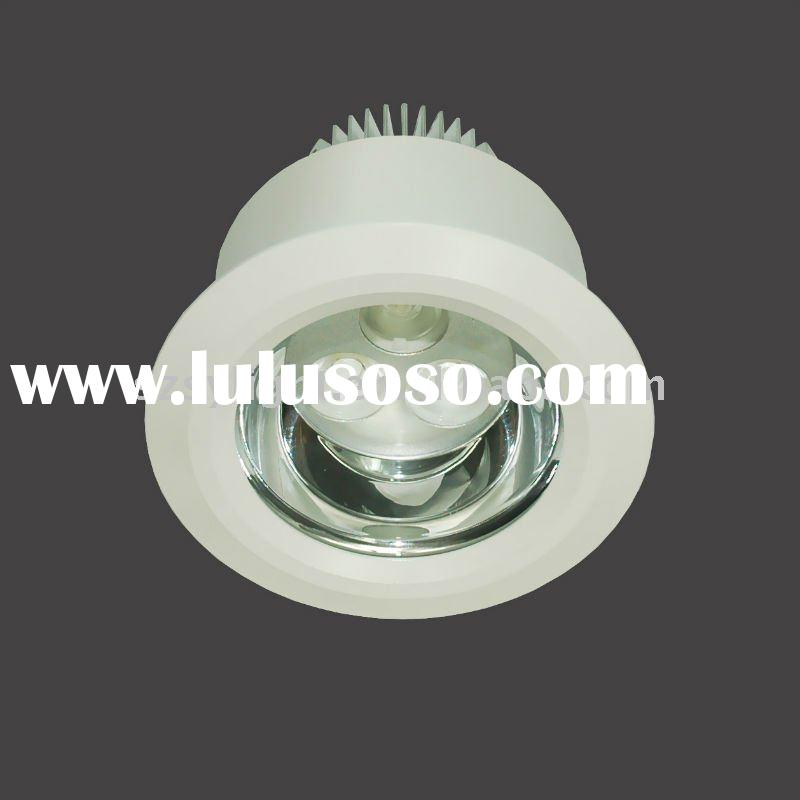 1100lm Cree CXA20 Dimmable 15W LED Downlight