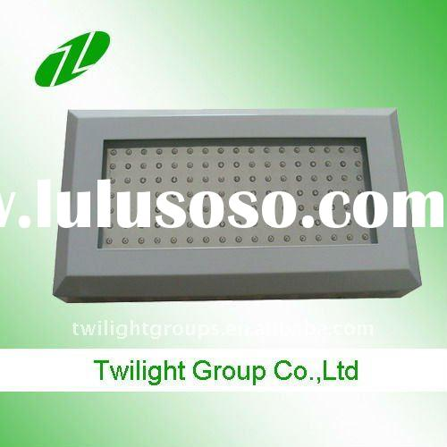 120w LED grow light Red+Blue+Orange+white+IR+UV Equal to 400-500w HPS/MH,save 80% power consumption