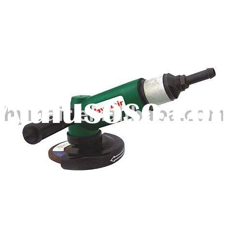 125mm pneumatic angle grinder / cutter (air tool)