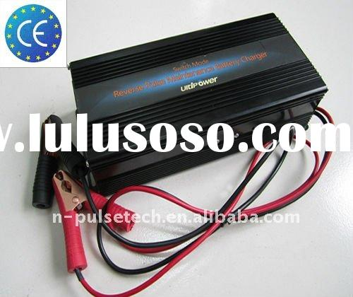 12V 20A negative / reverse Pulse charger/ battery maintainer