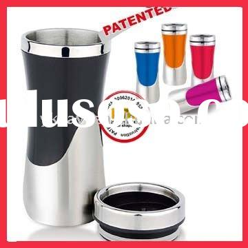 14OZ Double Wall Stainless Steel Travel Mug