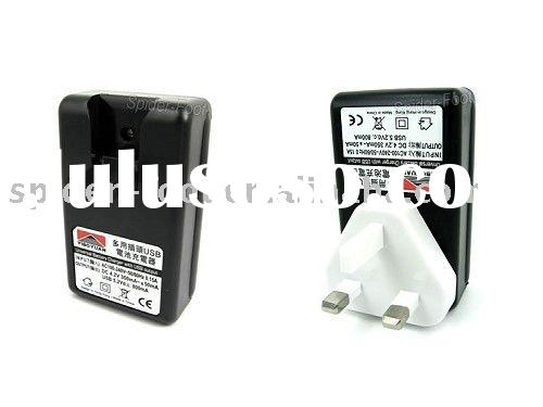 1500mAH mobile phone battery +battery charger