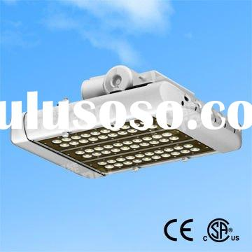 150W LED Streetlight for outdoor lighting with excellent heat pipe cooling system and IP65 protectio