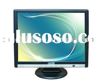 15/17/19 inch TFT used/new LCD computer monitor