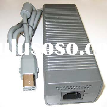 198W AC adapter for Xbox 360 12V