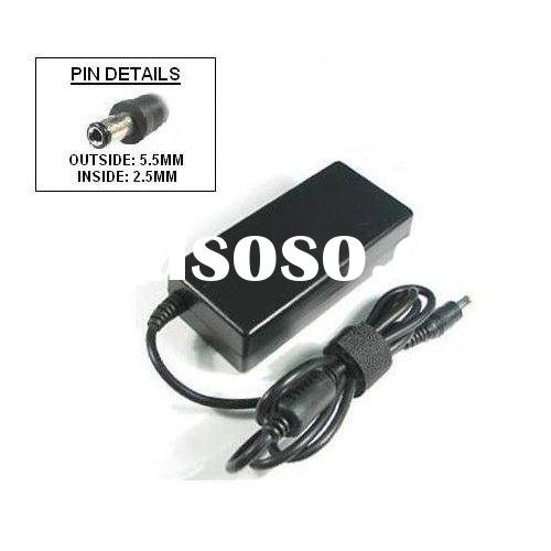 19V 3.95A 75w Laptop AC Adapter for Toshiba PA3468U Acer compaq HP 5.5*2.5mm