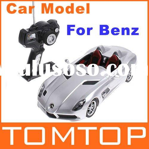 1:14 Car Model Remote Control For Mercedes-Benz SLR McLaren Z199 RC model car radio control car