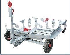 1.6T Container Dolly, best seller type in Singapore
