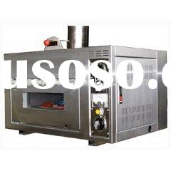1 deck Manual Gas Oven