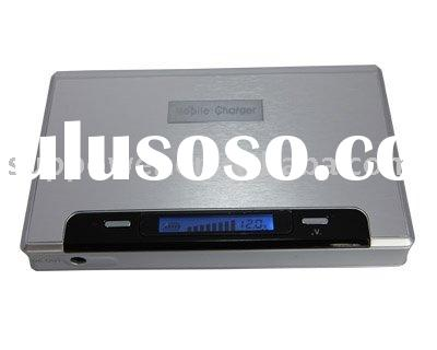 20000mAh universal laptop battery charger
