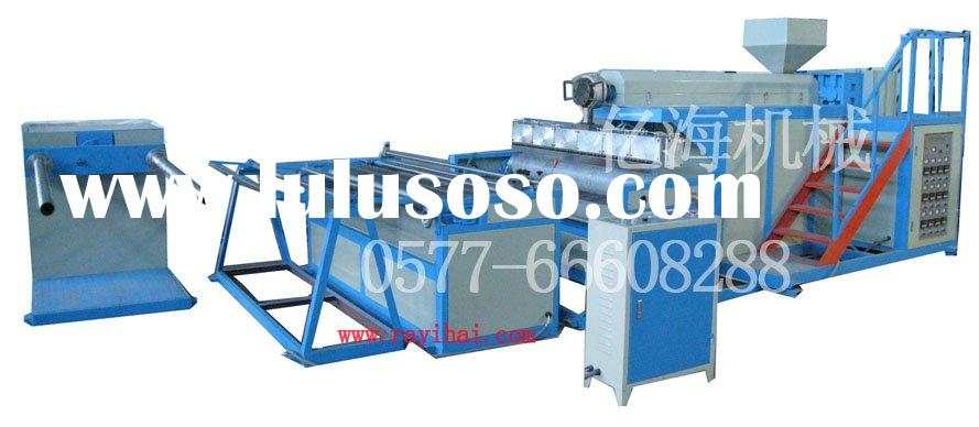 2000mm width dubble layer Polyethylene Air Bubble Film Making Machine