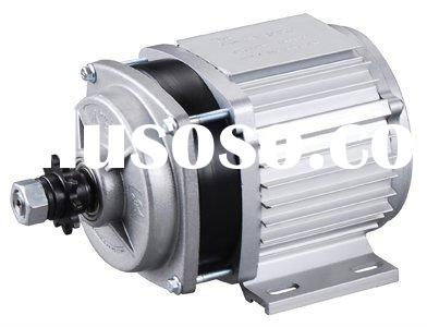 2000w tricycle kits Brushless DC motor,bicycle conversion kit