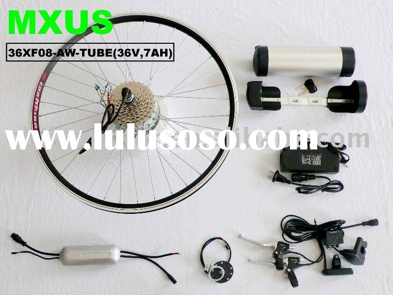 200W electric bike Brushless gear hub motor ,Ebike conversion kit,electric bicycle kits ,DIY E-bike