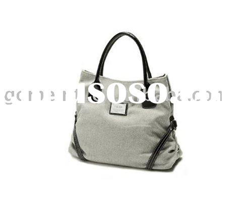 2010 New Ladies' handbag,Totes bag ,Fashion accessories