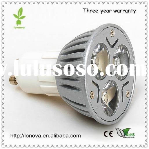 2011 3*1w high power led driver circuit