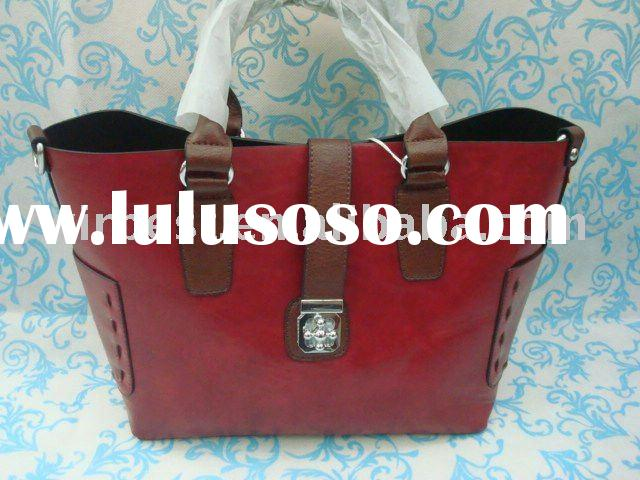 2011 Latest fashion bags ladies handbags