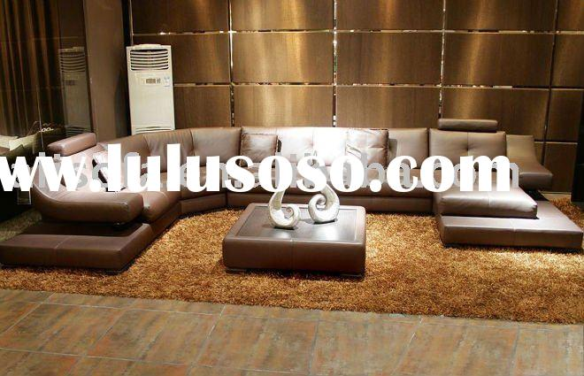 2011 Luxury Living room furniture FX04