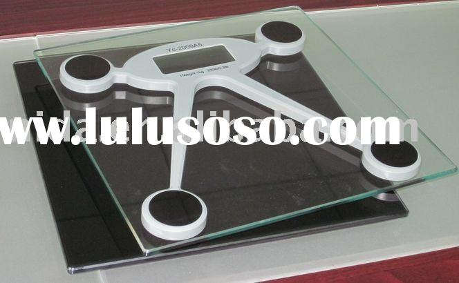 2011 NEW Low Price Glass Digital Scale