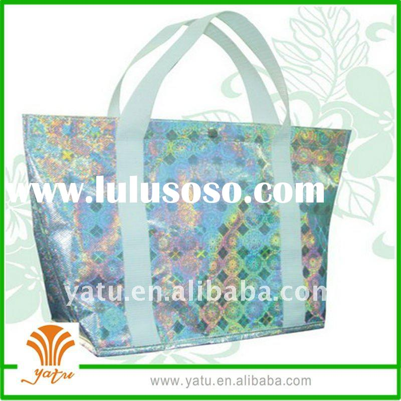2011 New Creative non woven bag making machine price