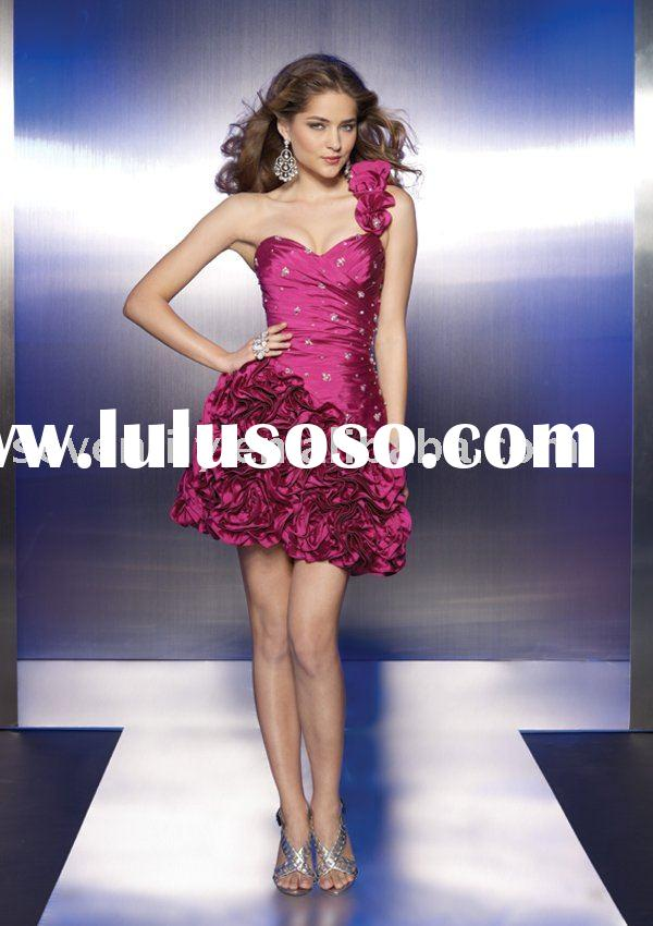 2011 Stunning Best selling Fashion Girls Party Dresses