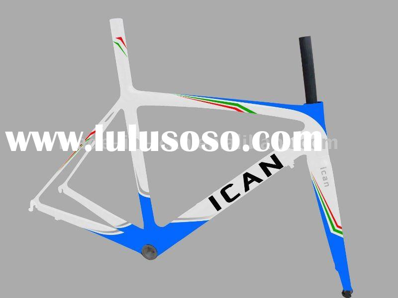 2011 carbon bicycle accessories bike china carbone frame road bicycle bicycle parts bike China No.SP