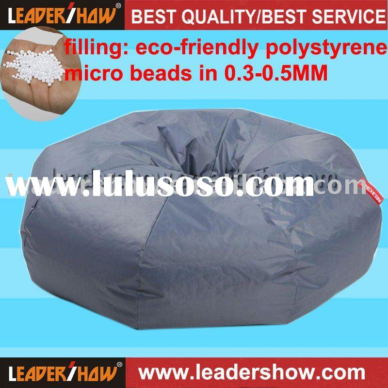 2011 fashional and contemporary bean bag garden furniture(bedroom furniture)