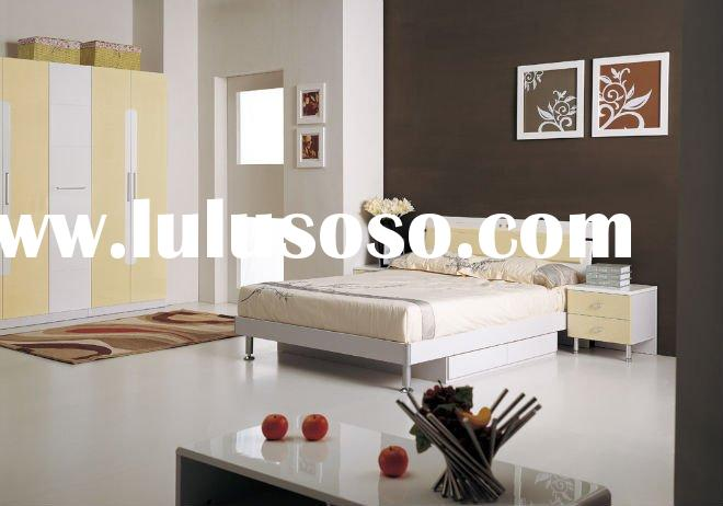 2011 latest adult bedroom furniture, home furniture,bedroom set, wardrobe