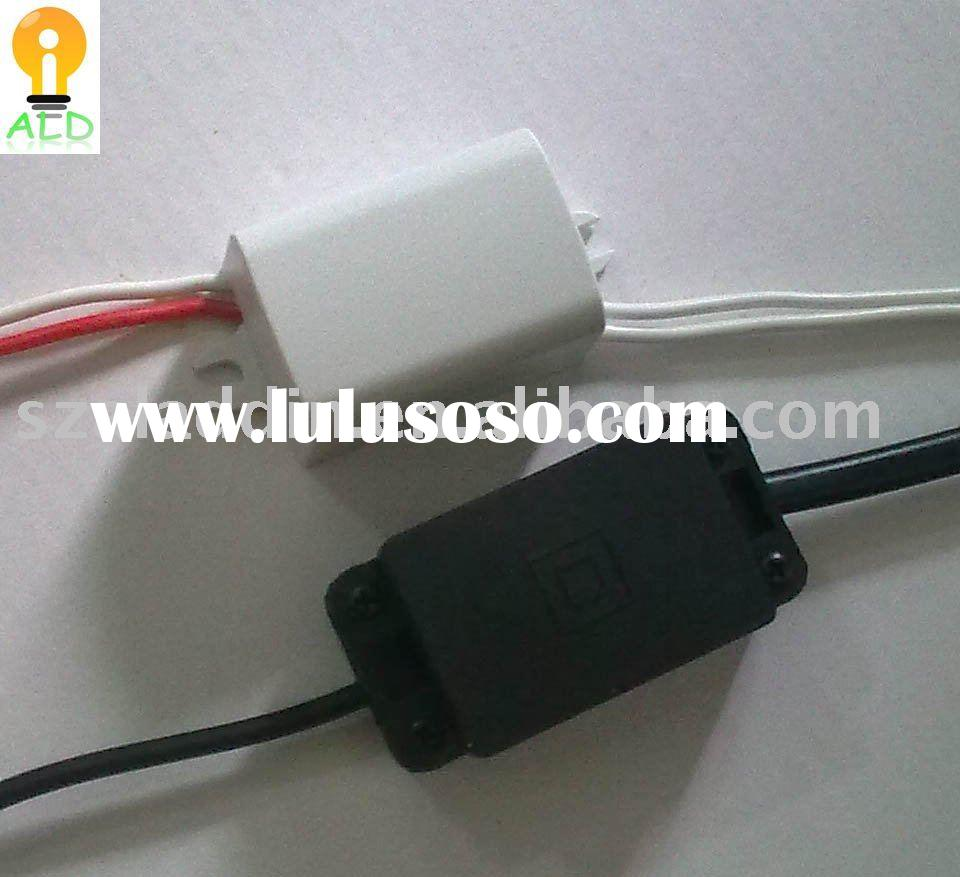 2011 new 350mA constant current power supply led driver