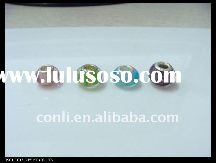 2011 newest style wholesale lampwork glass beads