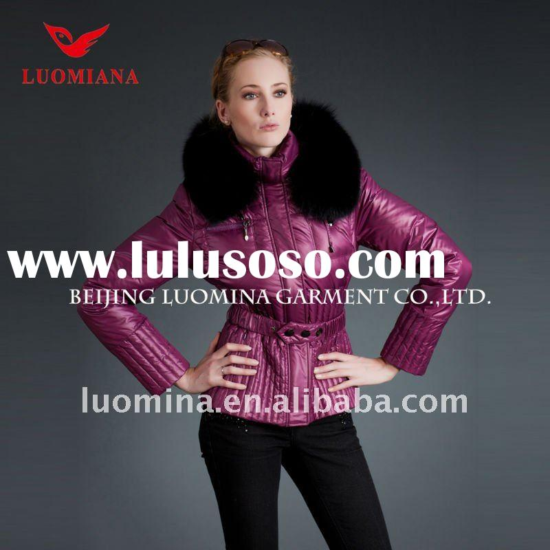 2012 Down Jackets and Coats For Women